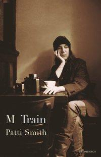 M Train (e-bok)