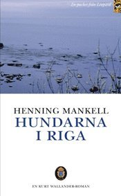 Hundarna i Riga (pocket)