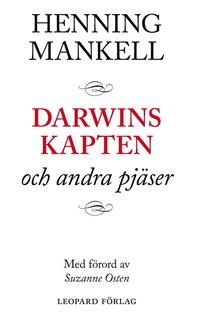 Darwins kapten och andra pj�ser (inbunden)