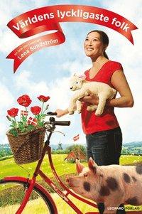 V�rldens lyckligaste folk (e-bok)