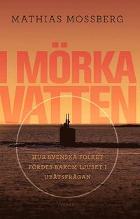 I m�rka vatten : hur svenska folket f�rdes bakom ljuset i ub�tsfr�gan (e-bok)