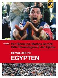Revolution i Egypten (inbunden)