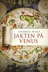 Jakten p� Venus (inbunden)