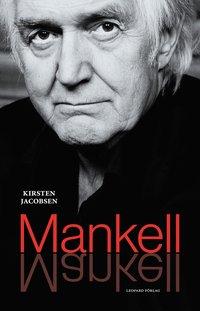 Mankell om Mankell (inbunden)