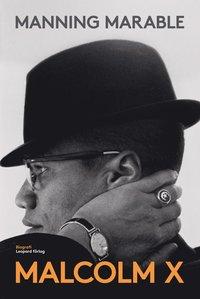 Malcolm X (inbunden)