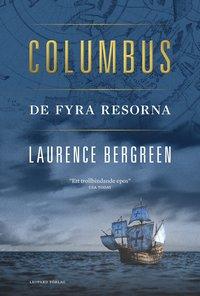 Columbus : De fyra resorna (inbunden)