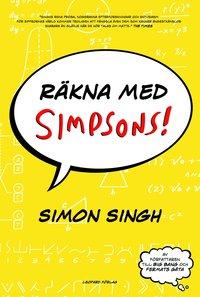 R�kna med Simpsons! (inbunden)