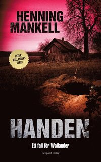 Handen : ett fall f�r Wallander (pocket)