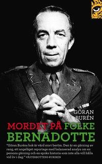 Mordet p� Folke Bernadotte (pocket)