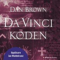 Da Vinci-koden (mp3-bok)