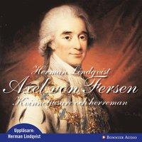 Axel von Fersen (mp3-bok)