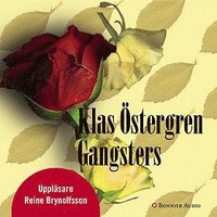 Gangsters (mp3-bok)