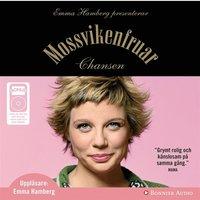 Mossvikenfruar - Chansen (mp3-bok)