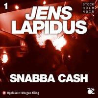 Snabba cash (e-bok)