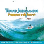 Pappan och havet (mp3-bok)