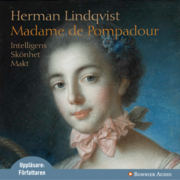Madame de Pompadour (mp3-bok)