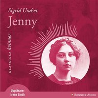 Jenny (mp3-bok)