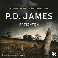Patienten (mp3-bok)