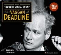 Fr�n vaggan till deadline (inbunden)