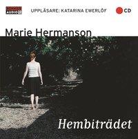 Hembitr�det (mp3-bok)