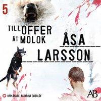 Till offer åt Molok (mp3-bok)