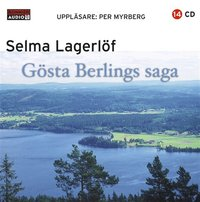 G�sta Berlings saga (mp3-bok)