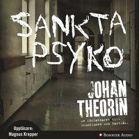Sankta Psyko (mp3-bok)