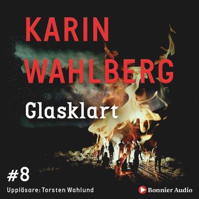 Karin Wahlberg - Glasklart - Svensk