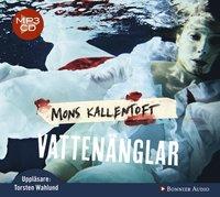 Vatten�nglar (MP3 CD) (ljudbok)