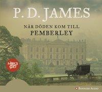 N�r d�den kom till Pemberley (ljudbok)