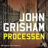 Processen (mp3-bok)