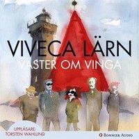 V�ster om Vinga (mp3-bok)