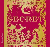 SECRET Det hemliga s�llskapet (mp3-bok)