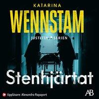Stenhjärtat (mp3-bok)