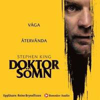 Doktor S�mn (mp3-bok)