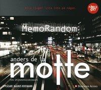 MemoRandom (inbunden)