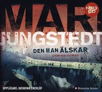 Den man �lskar (mp3-bok)