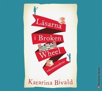 L�sarna i Broken Wheel rekommenderar (mp3-bok)