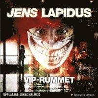 VIP-rummet (mp3-bok)