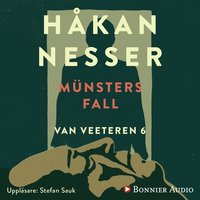 M�nsters fall (mp3-bok)