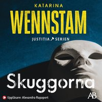 Skuggorna (mp3-bok)