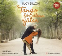 Tango f�r vilsna sj�lar (mp3-bok)