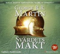 Game of thrones - Sv�rdets makt (ljudbok)