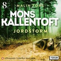 Jordstorm (mp3-bok)