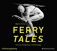 Ferry tales (inbunden)