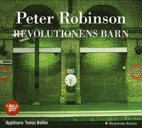 Revolutionens barn (ljudbok)