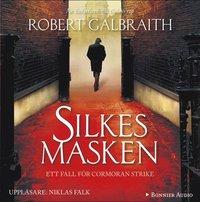 Silkesmasken (mp3-bok)