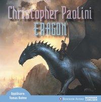 Eragon (ljudbok)