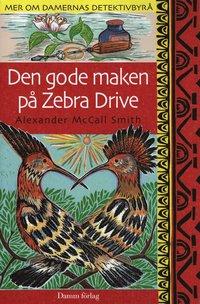 Den gode maken p� Zebra Drive (storpocket)