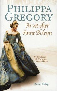 Arvet efter Anne Boleyn (pocket)